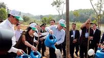 Tổng Bí thư, Chủ tịch nước Nguyễn Phú Trọng phát động Tết trồng cây nhớ ơn Bác Hồ