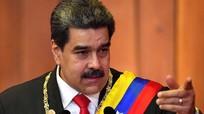 Thách thức bủa vây Tổng thống Venezuela Nicolas Maduro