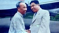 Tình hữu nghị qua khói lửa chiến tranh giữa Việt Nam và Triều Tiên