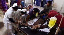 69 người thiệt mạng, 200 người nhập viện vì uống phải rượu độc ở Ấn Độ