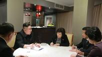 Chủ tịch Triều Tiên tiến hành phiên họp chiến lược với các nhà đàm phán