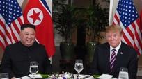 Tổng thống Mỹ ra tín hiệu sẵn sàng đàm phán lại với Triều Tiên
