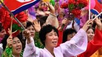 Hôm nay Triều Tiên tổ chức bầu cử Hội đồng Nhân dân Tối cao