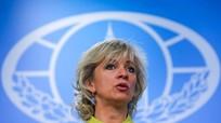 Nga: Việc Mỹ triển khai vũ khí trong không gian là vô trách nhiệm