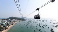 Nghệ An sẽ có cáp treo vượt biển dài 3,5km nối đất liền với đảo Ngư