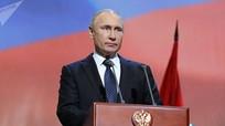 Thư ký báo chí tiết lộ cách ông Putin chuẩn bị cho các sự kiện công khai
