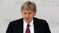 Kremlin lấy làm tiếc về việc Mỹ quyết định công nhận chủ quyền của Israel đối với Golan