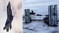 Mỹ: S-400 là mối đe dọa với chương trình F-35 và các đồng minh NATO
