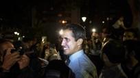 Lãnh đạo phe đối lập Venezuela chuẩn bị cho khả năng bị bắt giữ