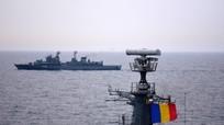 Nga giận dữ trước sự xuất hiện các tàu chiến NATO ở biển Đen