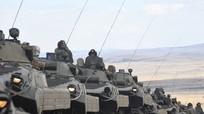 """Mỹ sẽ tấn công hạt nhân nếu Nga """"xâm lược"""" Đông Âu"""