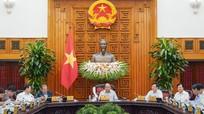 Thường trực Chính phủ họp bàn gỡ vướng cho dòng chảy kinh tế
