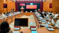 Trưởng Ban Tuyên giáo Trung ương: Không xử nghiêm vi phạm pháp luật, khó có đạo đức xã hội