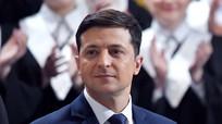 Ưu tiên hàng đầu của Tổng thống đắc cử Ukraine sau khi nhậm chức