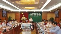 Toàn văn thông cáo Kỳ họp thứ 35 của Ủy ban Kiểm tra Trung ương