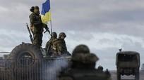Tướng Ukraine nói về hậu quả của cuộc chiến với Nga