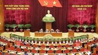Ban Chấp hành Trung ương Đảng thảo luận về đại hội đảng bộ các cấp
