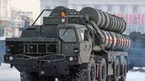Nga thông báo sẽ cung cấp S-400 cho Thổ Nhĩ Kỳ trước thời hạn