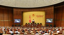 Chính phủ trình Quốc hội dự án Bộ Luật Lao động (sửa đổi) với nhiều quy định mới