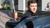 Zelensky tuyên bố Ukraina sẽ tiến hành 'hai cuộc chiến'