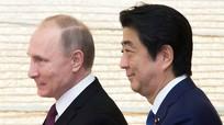 Hội nghị thượng đỉnh Putin - Abe sẽ diễn ra vào cuối tháng 6
