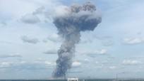 Nhà máy sản xuất thuốc nổ ở Nga phát nổ, hơn 200 tòa nhà hư hại