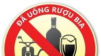 Quốc hội đồng ý quy định 'đã uống rượu, bia thì không lái xe'