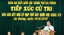 Thủ tướng Nguyễn Xuân Phúc: Cán bộ lợi dụng quyền lực để vi phạm phải bị xử lý nghiêm