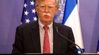 Mỹ không sẵn sàng đối thoại với Iran