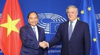 Việt Nam và EU ký hiệp định thương mại tự do sau 9 năm đàm phán