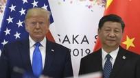 Triển vọng đạt thỏa thuận thương mại Mỹ - Trung vẫn còn xa vời
