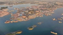 Indonesia xây cầu vượt biển dài nhất Đông Nam Á