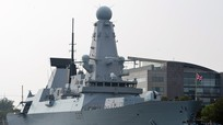 Iran gửi cảnh báo cứng rắn tới Anh