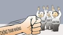 Công cụ hữu hiệu để loại bỏ 'sân sau', chống tham nhũng
