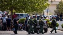 Xả súng tại siêu thị ở Mỹ, ít nhất 20 người thiệt mạng
