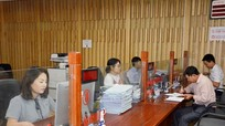 Chi tiết xếp hạng Chỉ số cải cách hành chính cấp sở, ngành, địa phương tỉnh Nghệ An