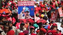 Người dân Venezuela thu thập 13 triệu chữ ký phản đối lệnh cấm vận của Mỹ