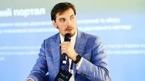 Luật sư trẻ trở thành tân thủ tướng Ukraine