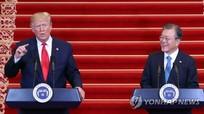 Tổng thống Mỹ - Hàn sẽ gặp nhau tại New York cuối tháng này