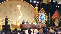 Thủ tướng Nguyễn Xuân Phúc: Cần thống nhất nhận thức và hành động về phát triển bền vững