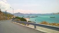 Bố trí nguồn vốn xây dựng đường ven biển từ Nghi Sơn (Thanh Hóa) đến Cửa Lò (Nghệ An)