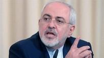 Tehran lên án Mỹ từ chối yêu cầu thăm đại sứ đang chữa bệnh