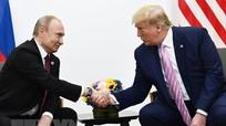 Putin: Thật nực cười khi cho rằng Nga tìm cách can thiệp vào cuộc bầu cử Tổng thống Mỹ