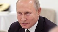 Kremlin tiết lộ về việc Tổng thống Putin tổ chức sinh nhật tuổi 67