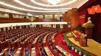 Khai mạc Hội nghị lần thứ 11, Ban Chấp hành Trung ương Đảng (khóa XII)