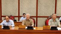 Bộ Chính trị yêu cầu giám sát việc thực thi quyền lực của người có chức quyền