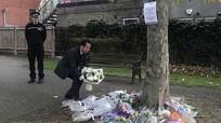 Đại sứ Anh tại Việt Nam gửi lời chia buồn sâu sắc về vụ 39 người tử vong tại Essex