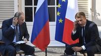 Hội nghị 4 bên về Ukraina sẽ tổ chức tại Paris vào ngày 9/12