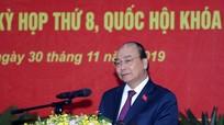 Thủ tướng Nguyễn Xuân Phúc: Tránh tình trạng 'lợn hai chuồng, rau hai luống'