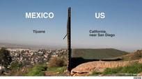 Thẩm phán liên bang ra phán quyết 'chặn' Tổng thống Trump dùng ngân quỹ xây tường biên giới